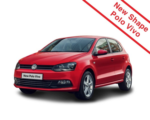Purchase your NEW 2018  VW Polo Vivo TL From R 2899 pm NO DEPOSIT