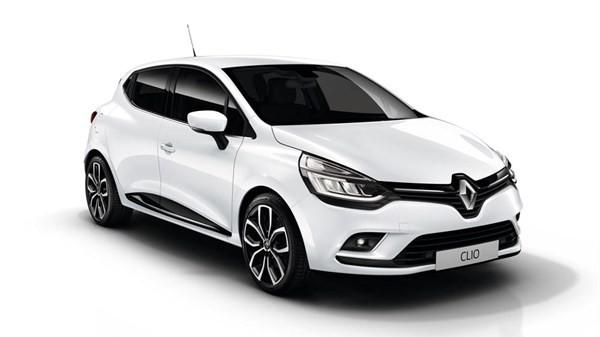 Renault200 Clio Deal R15 000 TradeinAssistance or Accessories