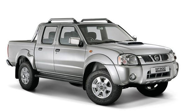 Nissan NP300 Hardbody 2.5D HIGH 4x2 DC from only R299 900