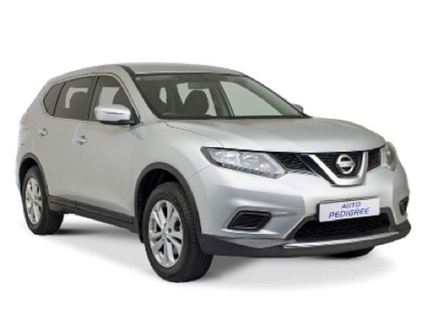 Low Mileage 2018 Nissan XTrail with R30 000 Deal Assistance