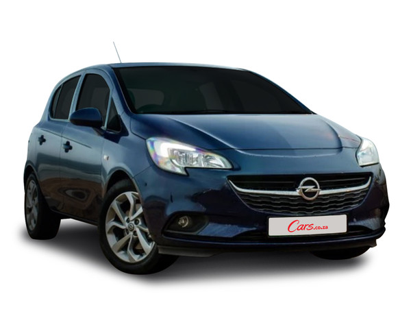 SAVE R43 993 with the new Opel Corsa Enjoy 1.0T