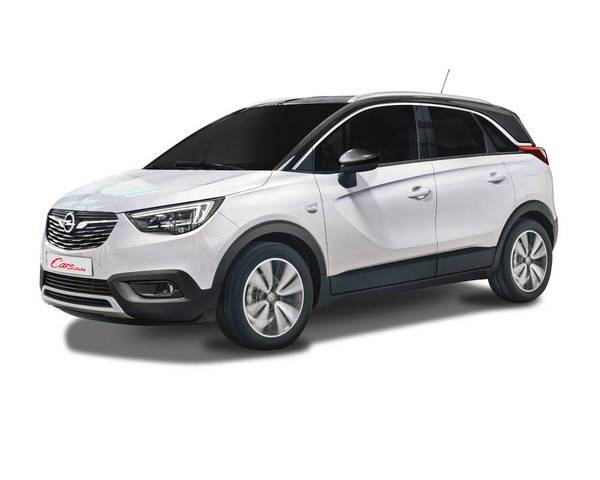 New Opel Crossland X 1.2N Man And Save R36 090 From R3199 PM