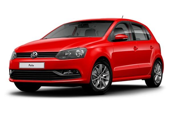 New VW Polo Comfortline  FREE Smash and Grab and SAVE R20 000