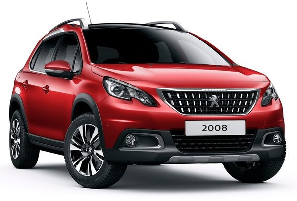 SAVE R48 100 with the new Peugeot 2008 Active 1.2T