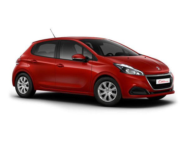 New Peugeot 208 from R204 900. First Instalment end of April 2019