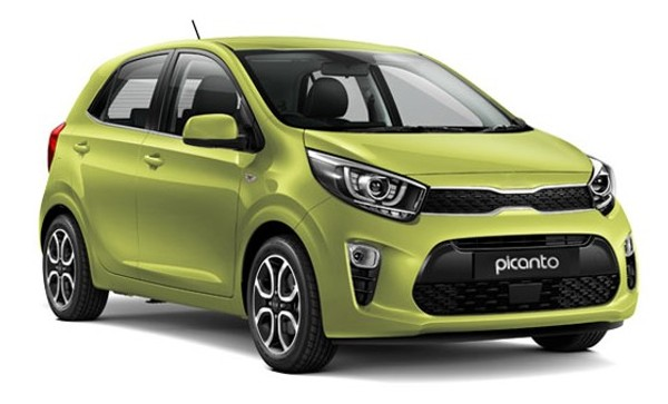 Pay ONLY R2 699 PM for the NEW Kia Picanto 1L Start Auto  receive...