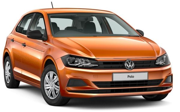 Brand new Polo 1.0 TSI From R3990 per month no deposit no residual