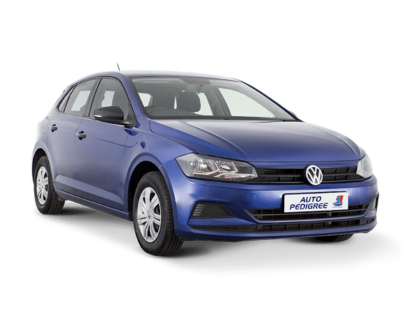 Low Mileage 2019 VW Polo 1.0 TSI Trendline With R20 000 Deal Assistance