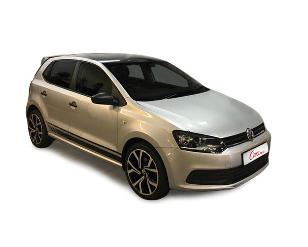 Brand New Polo Vivo Sport Edition From only R2899 PM