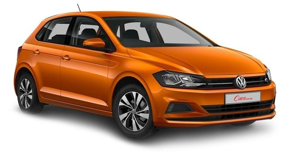 Buy your NEW VW Polo TL at the same installment as a Polo Vivo CL.