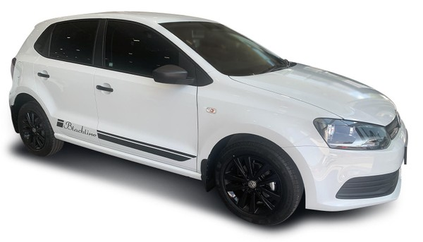 Special Edition Blackline from R2 999 PM Only pay in 2020