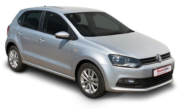 DEMO  Polo Vivo 1.4 Comfortlines at R189 995 Incl VAT