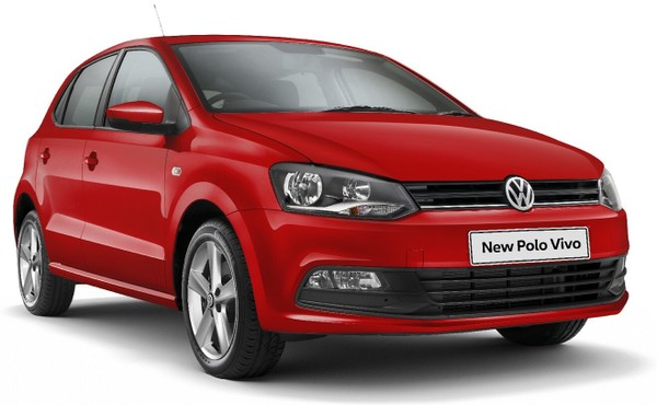 Purchase the Polo Vivo and Receive R12000 Deal Assistance