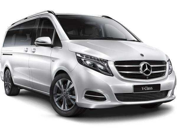 VClass. Now from R11 899 pm through Agility Finance.