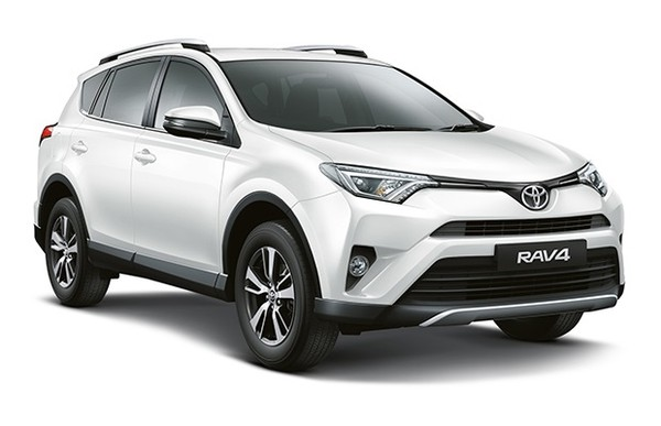 RAV4 2.0P GX WD from ONLY R6900 PM