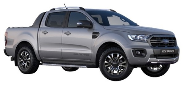 SAVE R112 200 with the FORD RANGER 3.2 WILDTRAK 4X2 AUTO DC