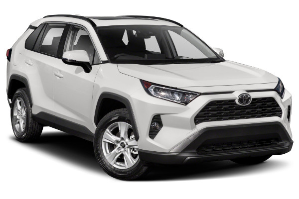 JACKPOT SALE  NEW Rav 4 GX CVT 2WD From only R6822 pm 0 Deposit