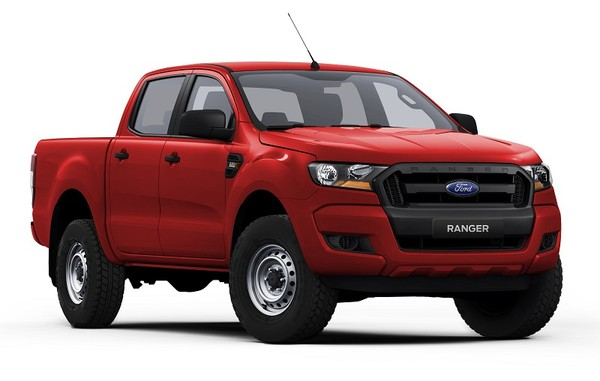 New Ford RANGER from only R5 585pm  only start paying in March 2019