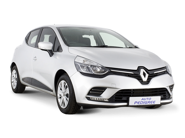 Buy your low mileage 2019 Renault Clio with up to R20 000 Deal Assistance