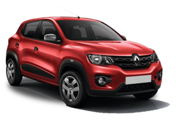 New Renault Kwid 5door  from R1 899 PM
