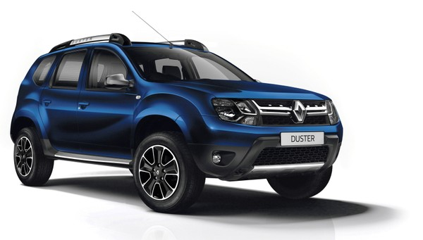 SAVE R12 800 2018 Renault Duster Dynamique 4x4 from only R 3499 pm