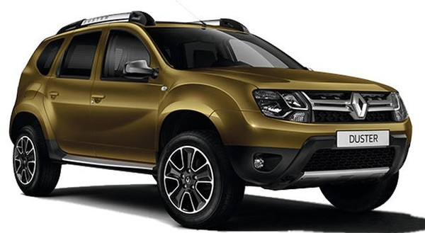 Brand New Renault Duster at R269 900 or R4499 PM