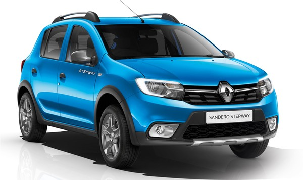New Sandero from R 2 899 with 0 deposit  a 6 month payment holiday