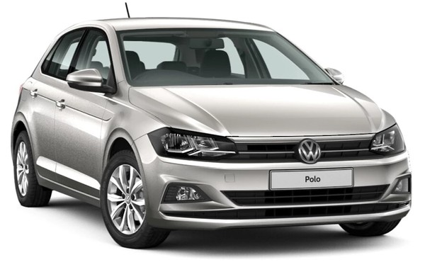 The Polo 1.0 TSi CL  with up to R30 000 Discount Only pay in June