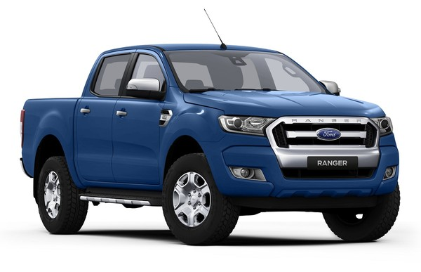 Ford Ranger 3.2 TDCi Double Cab XLT 4x2 Auto  From ONLY R439 900