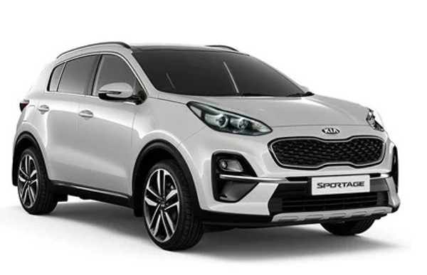 NEW kia Sportage 1.6 GDI IGNITE 2wd from only R4999