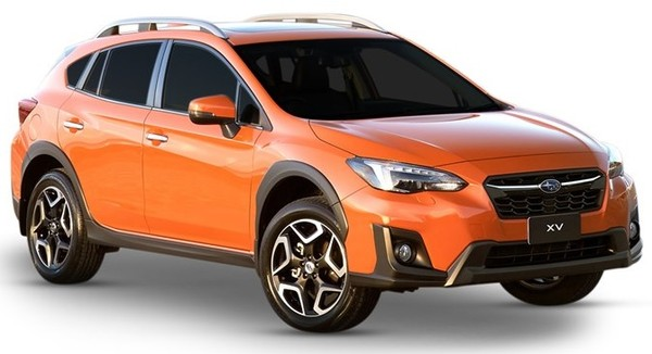 Save R23000  FREE Smash  Grab with the New Subaru XV 2.0iS ES AWD