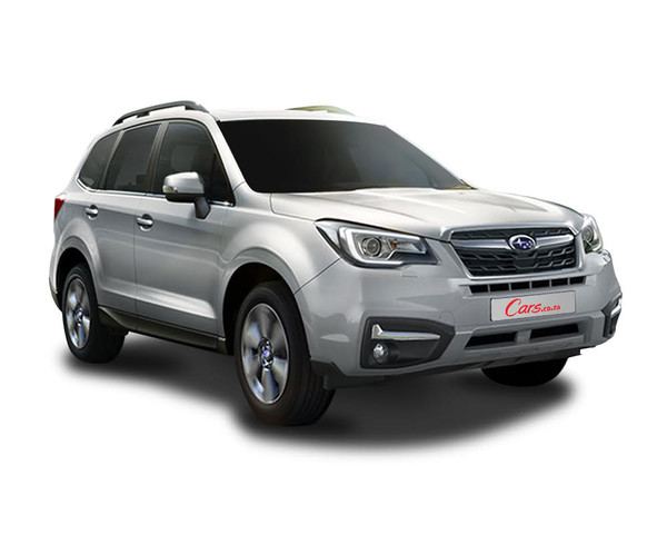 New Subaru Forester 2.5 Premium AT FROM ONLY R5 999 PM SAVE R96 000