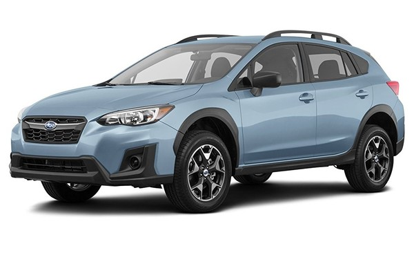 New Subaru XV 2.0i Automatic from ONLY R4 999 PM SAVE R31 000