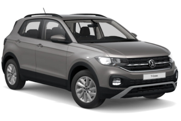 New Season with the Spectacular TCross 1.0 TSi DSG Get up to R22 000 Deal Assist