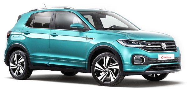 The All New VW T Cross 1.5 and SAVE R30 000