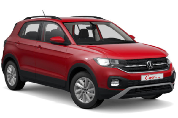 Own the new VW TCross 70kw from R4995pm. No Deposit