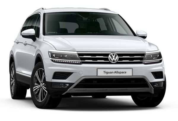 Tiguan 1.4 Trendline Get up to R60 000 Deal Assist
