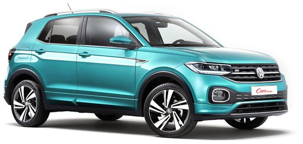 Drive the New TCross today Up to R10 000 Factory Extras at no cost