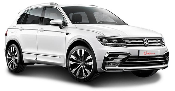 New Tiguan 2.0 TSi Highline DSG 162Kw Deal Assist up to R60 000