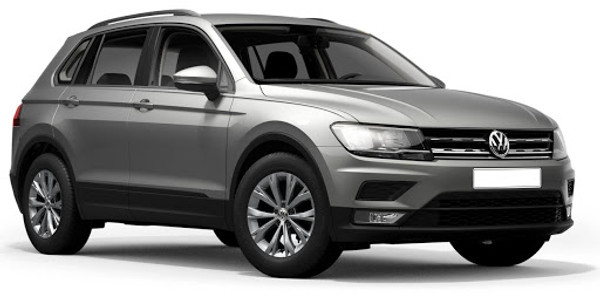 New Tiguan 1.4 TSi CL Up to R40 000 Deal Assist Only pay in April