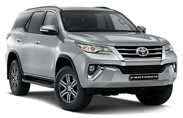 Brand New Toyota Fortuner from R6199 PM  COME  GET IT