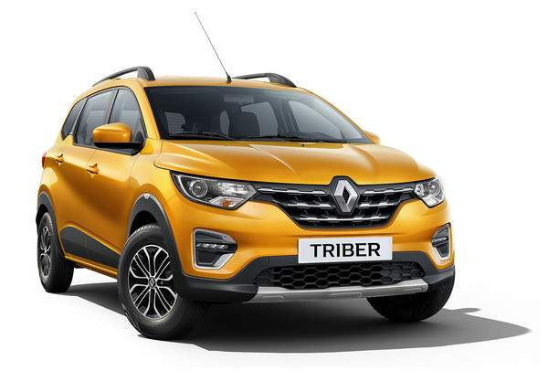 New Renault Triber from only R2 499 pm with 0 deposit