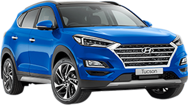 ONLY PAY IN 2020 When you buy any new Tucson OR R40 000 deal assist