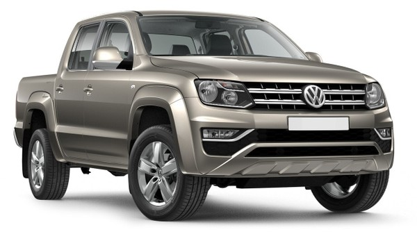 New Amarok DCab Highline 4x 2 8 Speed Auto for R7999Month