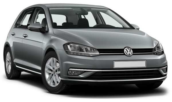 Brand New Golf 7.5 1.0L or 1.4L and get Deal Assistance of R45 000