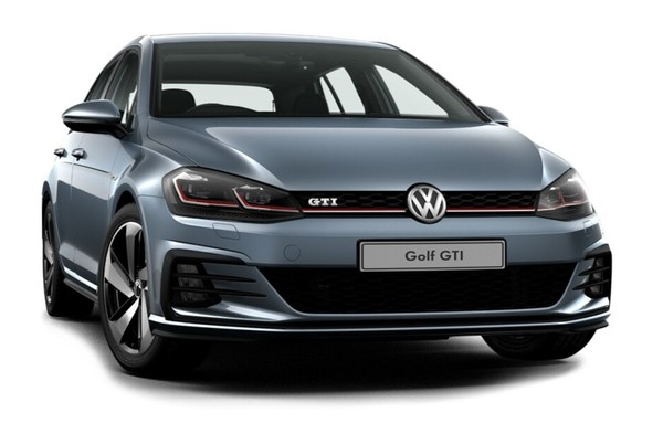 The New Golf GTi from R7 999 pm