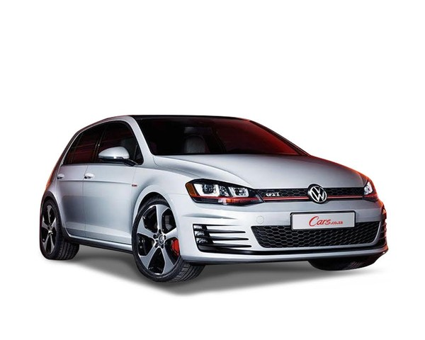 New VW Golf VII GTI with R70 000 Trade Assist if financed through VWFS