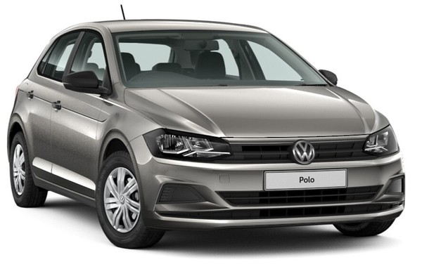Buy the New Polo 1.0 TSI Trendline 70kw Manual from R3 890 pm