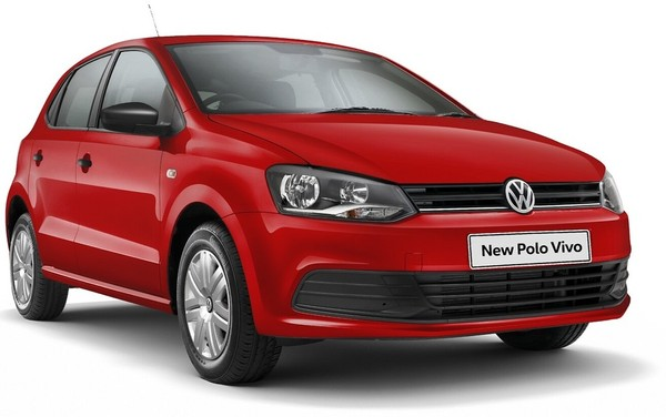 New Polo Vivo 1.4 Trendline  Up to R15 000 Deal Assist