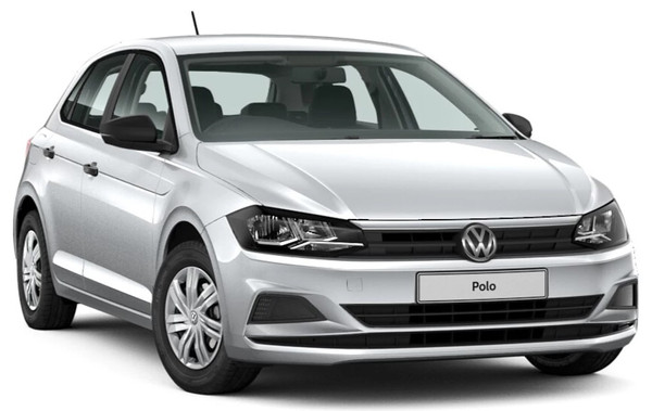 Brand new Polo for only R2 999 pm for the first 12 Months